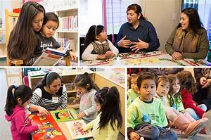 Involving Parents, Families in Early Learning — WestEd