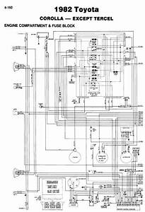 2004 Toyota Corolla Wiring Diagram Airbags