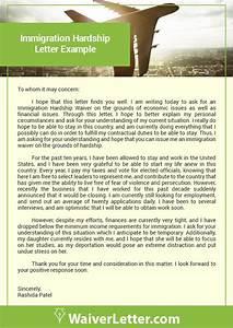 Hardship Affidavit Sample Letters Hardship Affidavit Sample Letters Letter Template