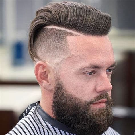smartest beard design ideas   handsome