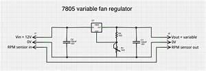One Dollar Variable Fan Controller