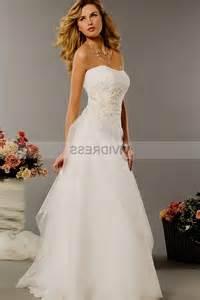 Exotic Beach Wedding Dresses