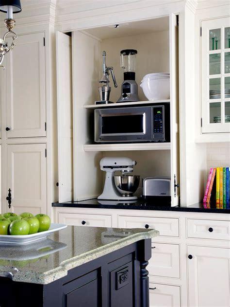 Space Saving Kitchen Appliances