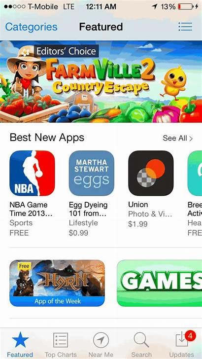 App Ios Featured Apps Activity Discover Ultimate