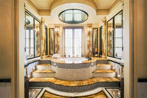 tile master bathroom ideas rent gianni versace 39 s former east side mansion for