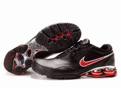 Nike Shox Shoes Wallpaper