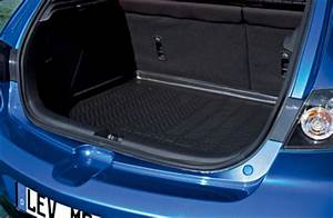 Mazda 3 Coffre : mazda3 bac de coffre 5 portes ~ Medecine-chirurgie-esthetiques.com Avis de Voitures