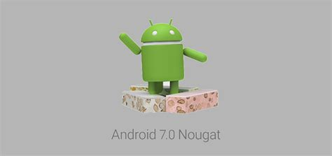 android 7 0 name выпустила android 7 0 nougat root nation