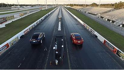 Race Tesla Drag Acceleration Cars Electric Street