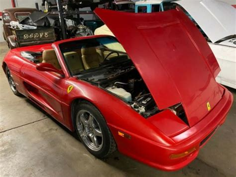 Read about ferrari dealership complaints and reviews. 1980 Ferrari 355 For Sale in Cadillac, Michigan | Old Car Online