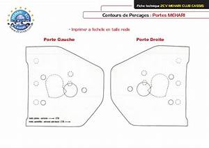 2cv Club Cassis : percage portes mehari1 2cv mehari club cassis ~ Medecine-chirurgie-esthetiques.com Avis de Voitures