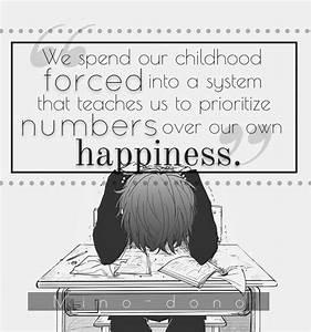 1000+ ideas abo... Anime Boy Quotes