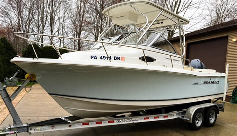Sea Hunt Victory Boats For Sale sea hunt victory boats for sale in fairview pennsylvania