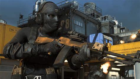 Roze Rook Skin Receives Nerf In Warzone Season 4 - What ...