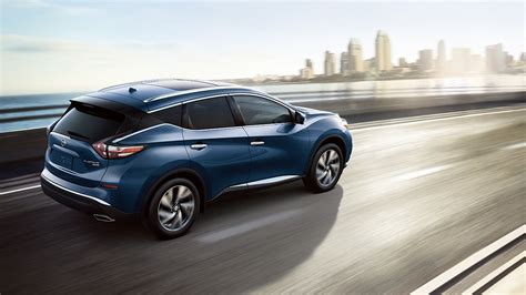 crossover cars 2018 2018 nissan murano exterior dimensions 2018 cars models