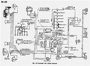 simple car wiring diagram vivresavillecom With daihatsu start wiring diagram