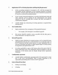 letter of intent joint venture platinum class limousine With joint venture letter of intent template