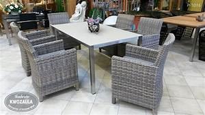 einfach luxus gartenmobel rattan oder holz home design With garten planen mit balkon bodenbelag günstig