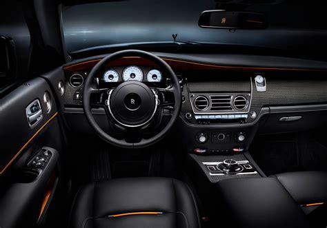 rolls royce interior wallpaper rolls royce dawn black badge interior 4k hd cars 4k