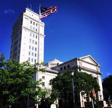 increased revenues reflect union countys economic