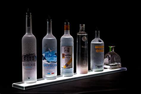 Led Liquor Shelves Liquor Shelves Led Liquor Shelves