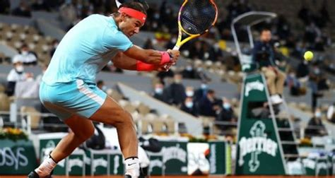 Nadal Wins 13th French Open, Equals Federer's Slam Record ...