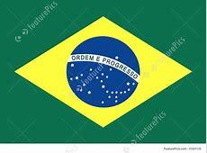 Flags Brazil Flag Stock Illustration I1231110 at