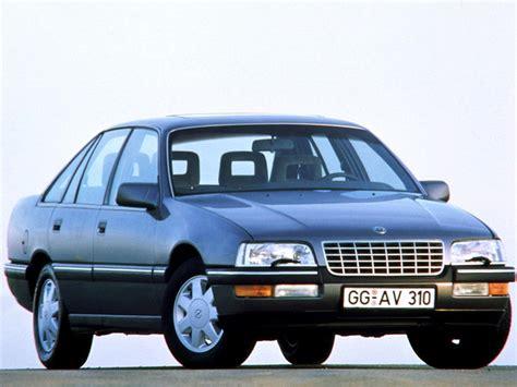 opel senator b opel senator b 3 0i v6 cat 177 hp