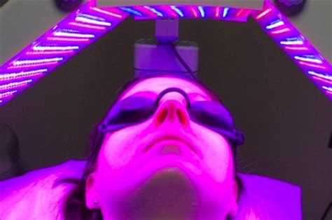 led light therapy what is led light therapy face the future blog