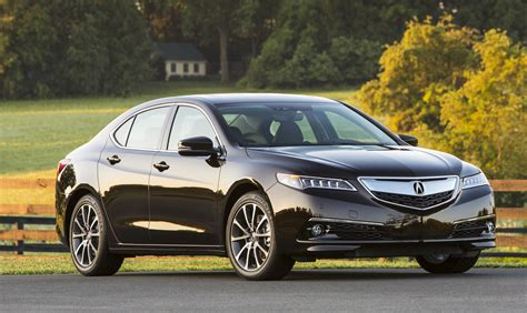 Acura Dealer Los Angeles by 2016 2017 Acura Tlx For Sale In Los Angeles Ca Cargurus
