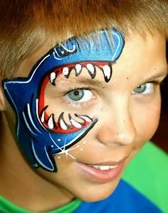 Maquillage Halloween Garcon : maquillage garcon ~ Melissatoandfro.com Idées de Décoration