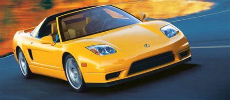 Acura Nsx 2004 by 2004 Acura Nsx