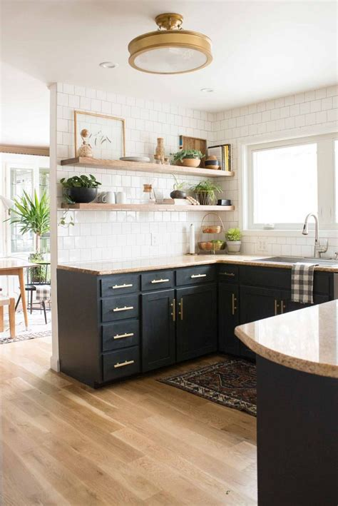 design sponge kitchen before after a budget conscious kitchen and dining room 3209