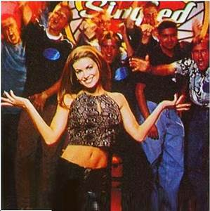 Carmen Electra | Game Shows Wiki | FANDOM powered by Wikia
