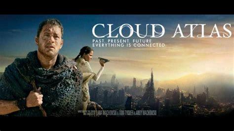 El Atlas De Las Nubes  Cloud Atlas  Banda Sonora