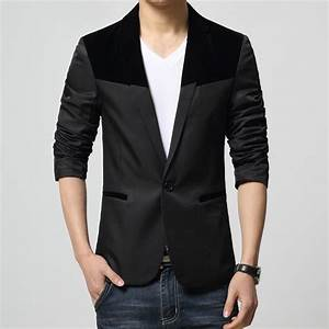 Casual Blazers For Men With Jeans | www.imgkid.com - The ...