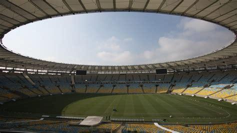 brasilien das maracana stadion suedamerika kultur