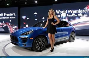 Forum Auto : la 2013 porsche macan revealed ~ Gottalentnigeria.com Avis de Voitures