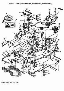 Parts For John Deere L120