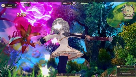 Saga Is A Free To Play Anime Mmo Mmorpg In World Devastated By War Between Two Preternatural Which Has 1000 Ideas About On