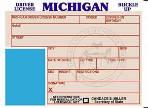 florida drivers license template download nixnational With fake car title templates