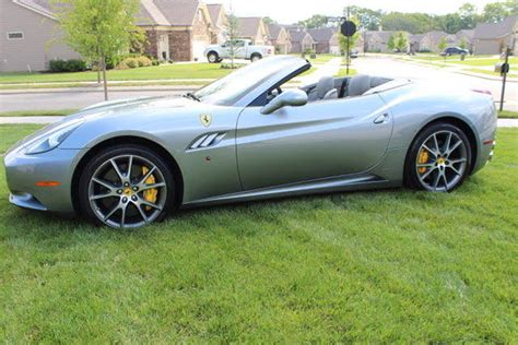 Rated 5 out of 5 stars. Used Ferrari California for Sale (with Photos) - CarGurus