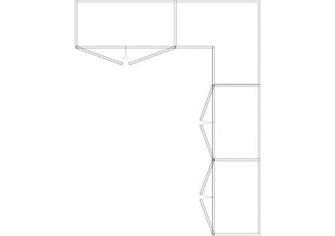 cabina armadio dwg armadio dwg schema per allestire una cabina armadio