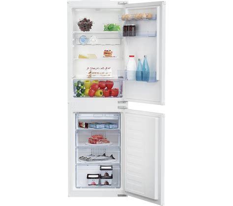 Buy BEKO BCFD150 Integrated 50/50 Fridge Freezer   Free
