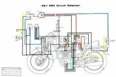 Diagrama Electrico Honda Xr