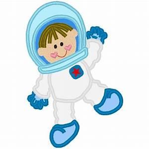 Astronaut Boy - NobbieNeezKids