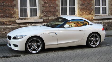 Bmw E89 by Why Are Z4 S So Cheap Cars
