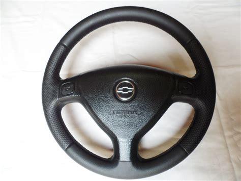 volante opel zafira volante couro air bag gm astra zafira troca r 350 00 em
