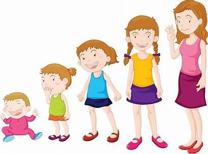 Clipart Development Physical Pe Children Transparent Child