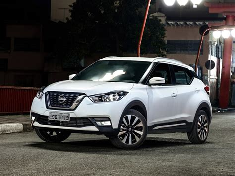 Nissan Kicks 2020 Panama by The 2018 Nissan Kicks Crossover Makes Absolutely Zero